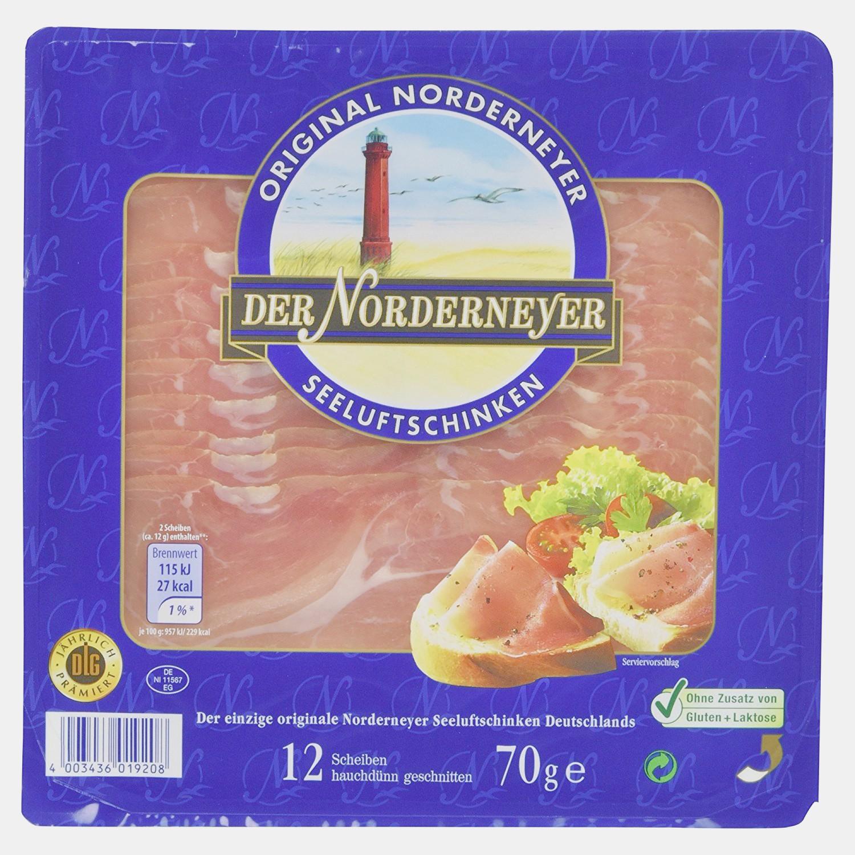 Norderneyer Seeluftschinken