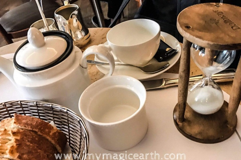 Top Cafes in Munich