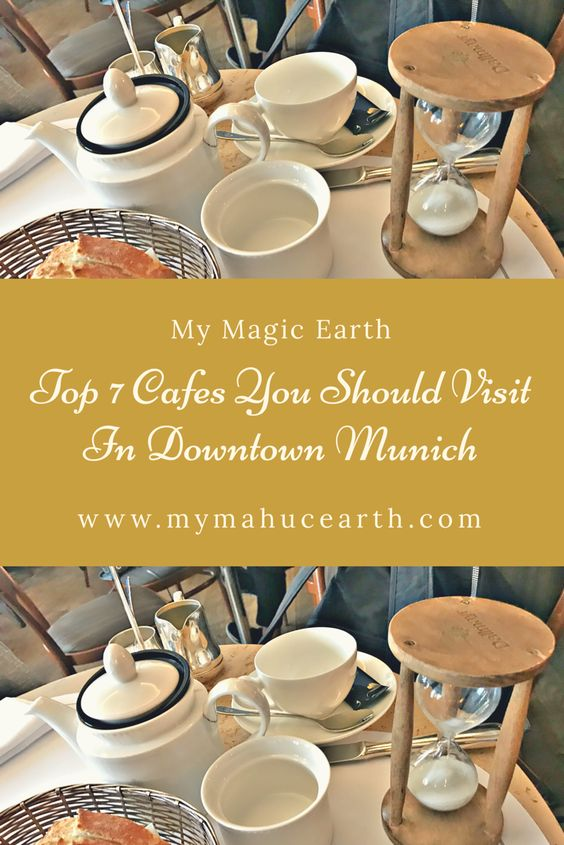 My Magic Earth | Travel You saved to Food & Drink in 7 coffee shops in down town Munich are nice stops for your trip to the cities. #german #munich #destination #adventure #adventuretime #cafe #coffee #coffeeshop #traveltips #travelblog #places #travellife #europe #München