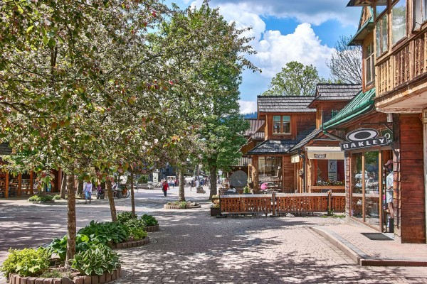 Beautiful Wooden House Architecture in Zakopane; things to do in Zakopane