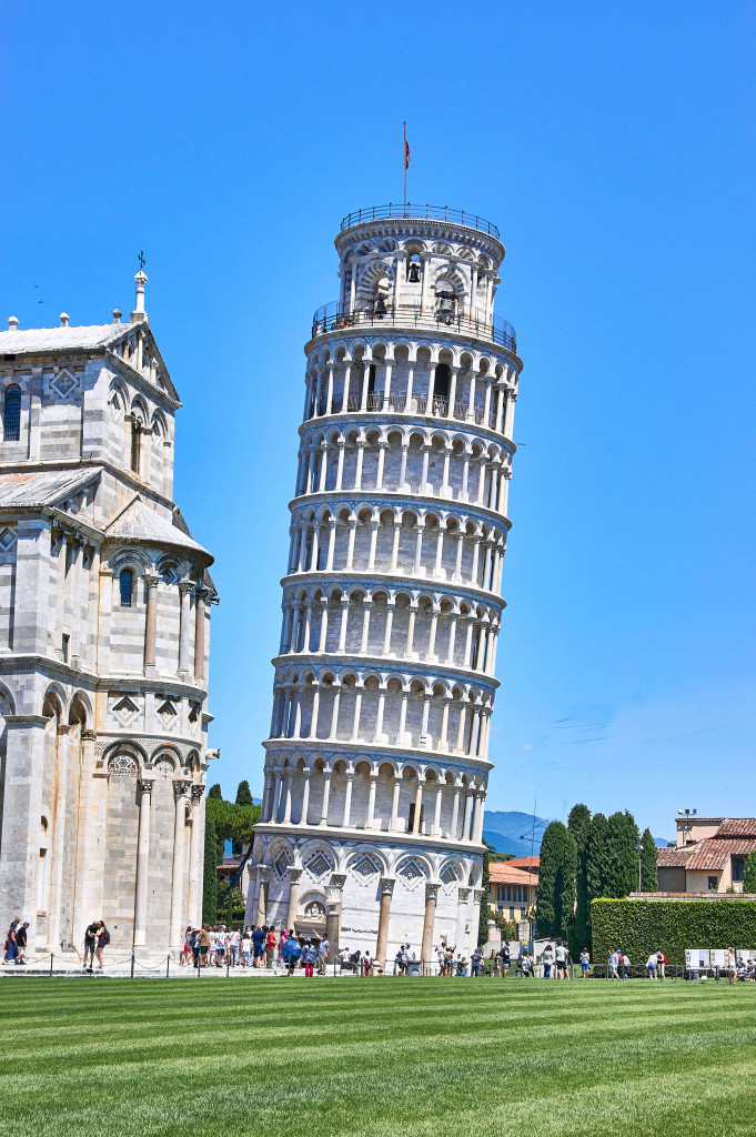 Pisa, Tuscany Italy