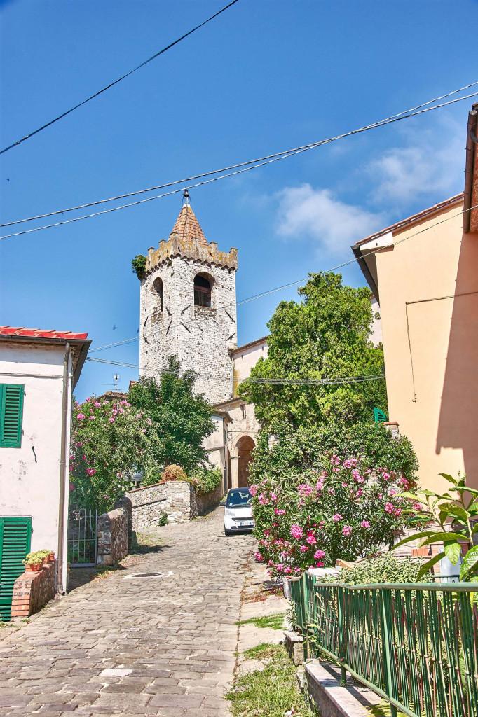 Pieve di Santo Stefano in Serravalle Pistoiese