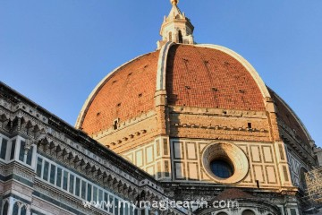 Florence Dome; visit Tuscany