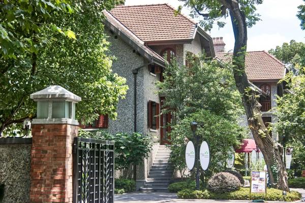 Hotel Massenet at Sinan Mansions (思南公馆酒店)