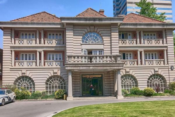 InterContinental Shanghai Ruijin (瑞金宾馆); Historic Hotels in Shanghai