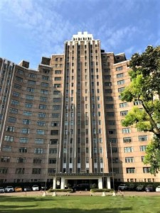 Jinjiang Hotel (上海锦江饭店)