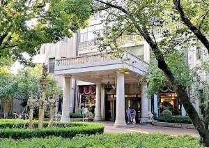Shanghai Donghu Hotel(上海东湖宾馆), Historic Hotels in Shanghai