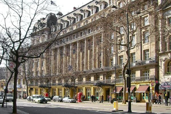 Waldorf Astoria Shanghai on the Bund(上海外滩华尔道夫酒店), Historic Hotels in Shanghai