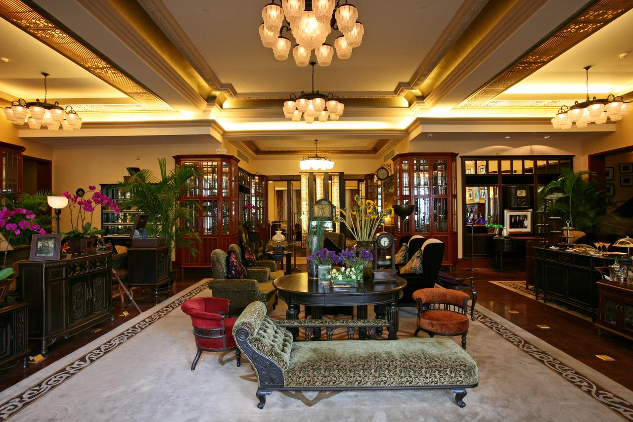 Mansion Hotel (首席公馆酒店), Shanghai