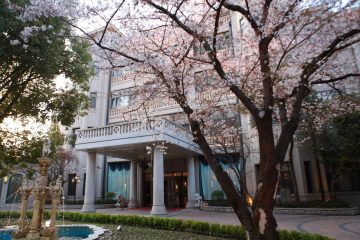 Shanghai Donghu Hotel(上海东湖宾馆)