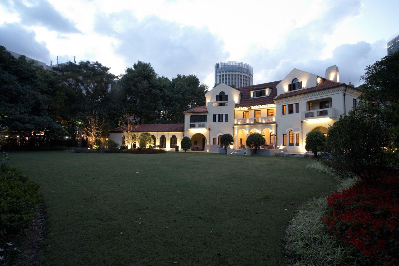 Shanghai Fenyang Garden Boutique Hotel(上海汾阳花园酒店)