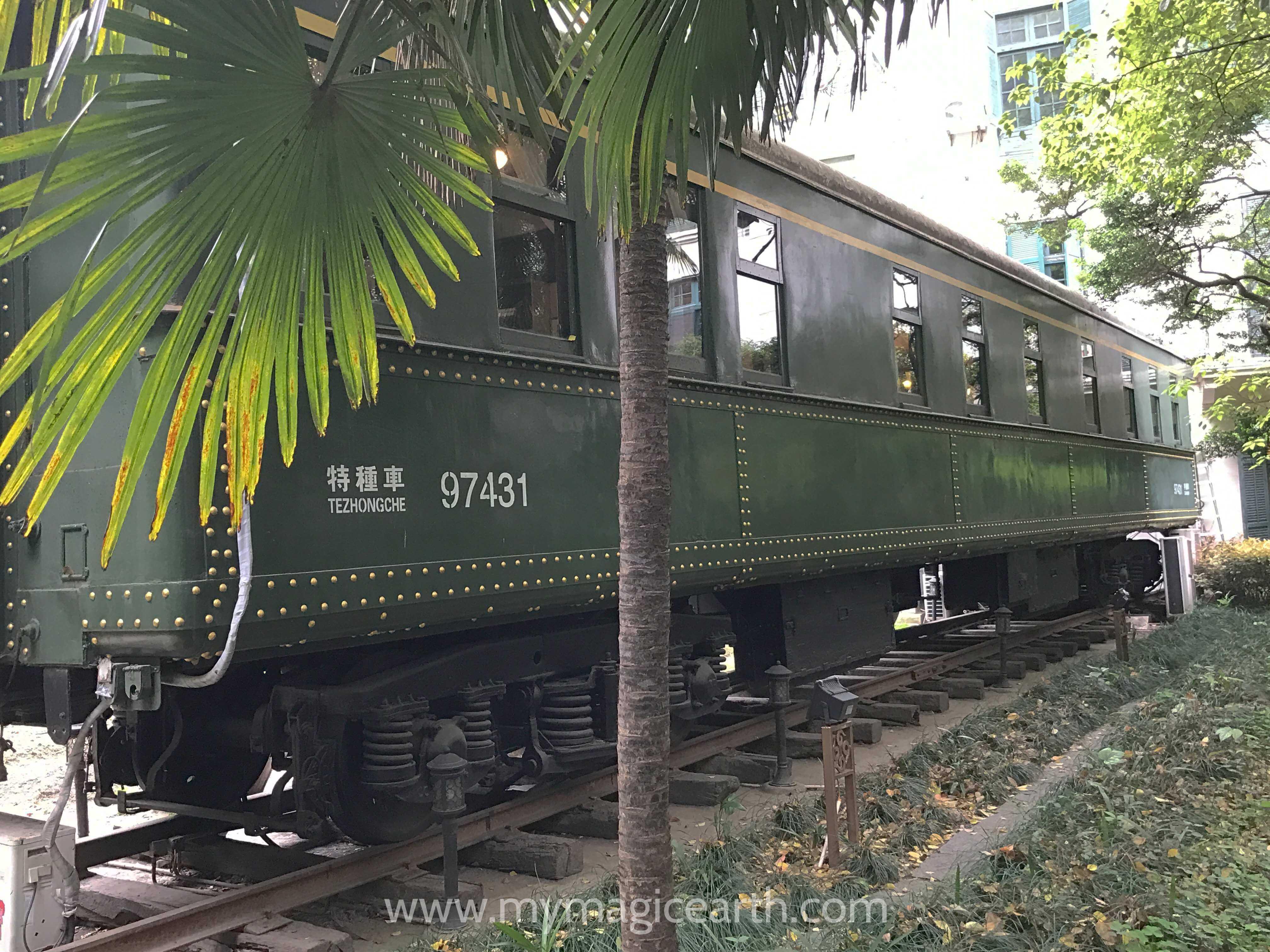 97431 Special Vehicle (97431特种车)