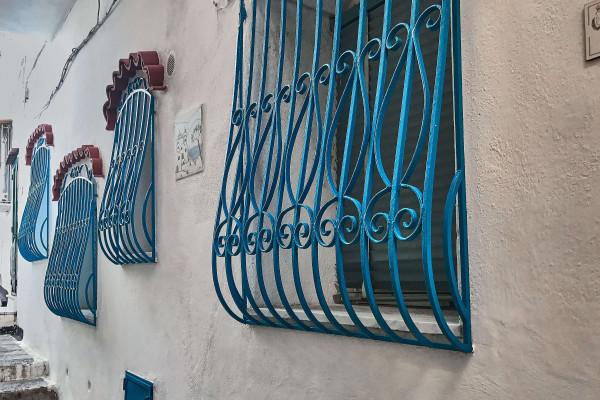 The enchanting beauty of Atrani's alleyways