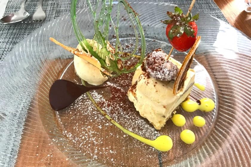 Italian food culture; Nougat ice-cream; caramelized sugar