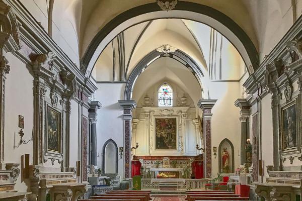Chiesa S.Francesco dei Frati Minori Conventuali