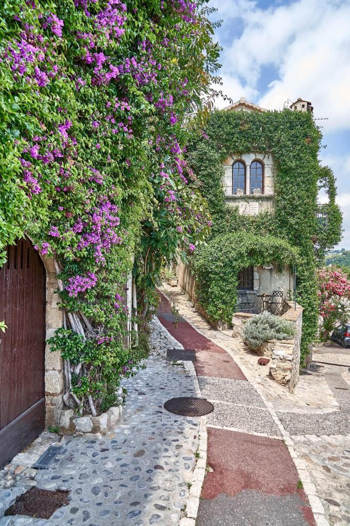 La Miette; Art Village Of Saint-Paul-de-Vence