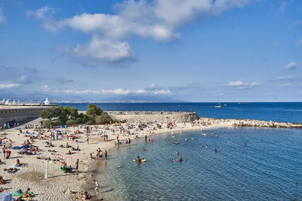 Antibes; Destinations from Nice