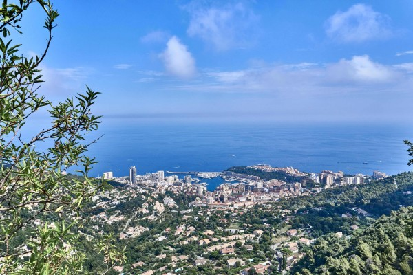 Monaco; Destinations from Nice