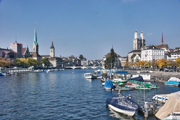 Things to do in Zürich