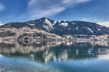Zeller See, Zell am See