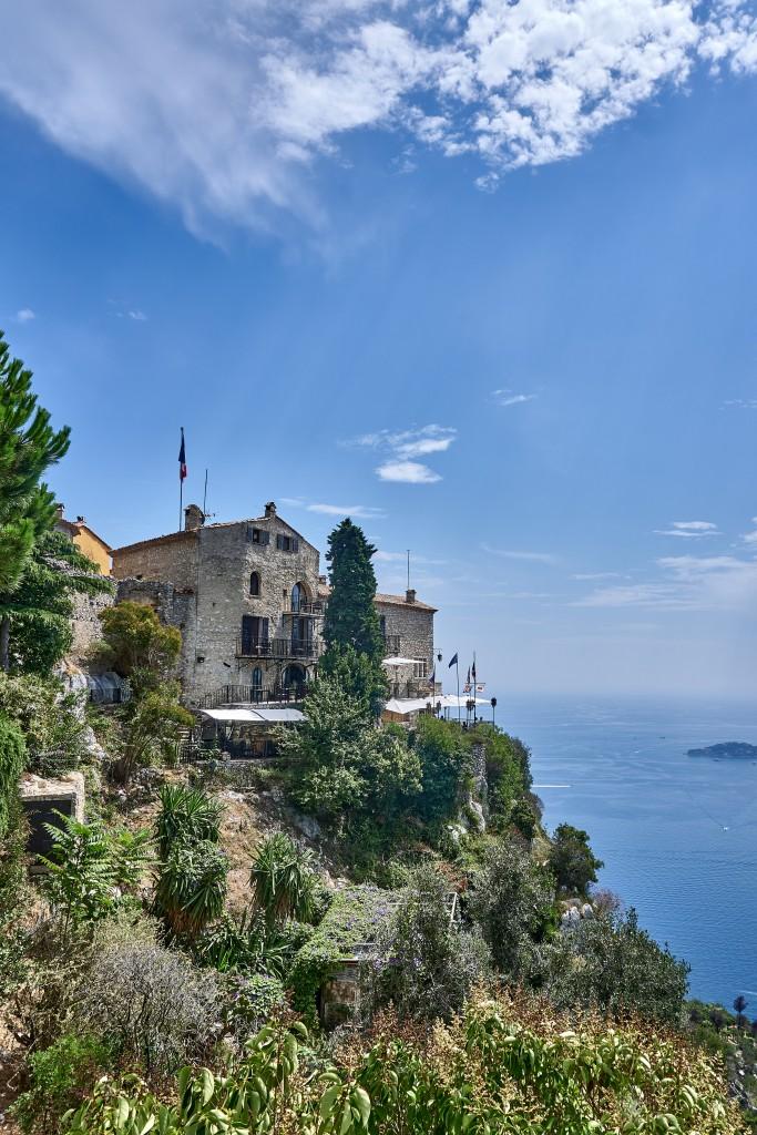 Chateau Eza