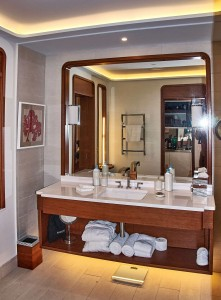 Suite from Regent Hotel in Tivat Montenegro