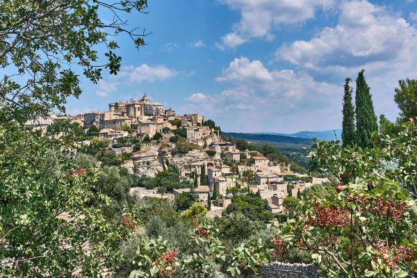 Gordes, southern France
