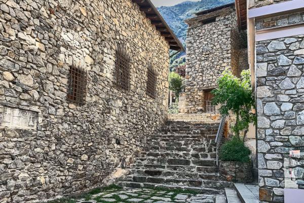 Historic centre; Visiting Andorra