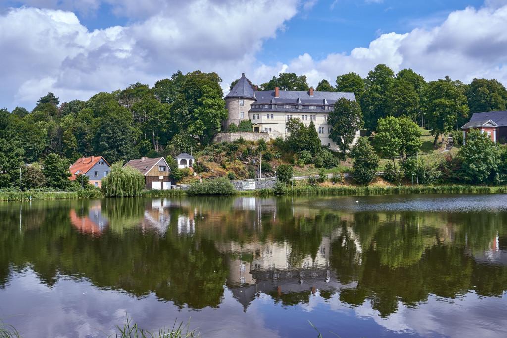 Stiege Castle