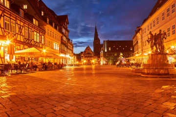 5-Day Itinerary in Germany's Harz Mountains
